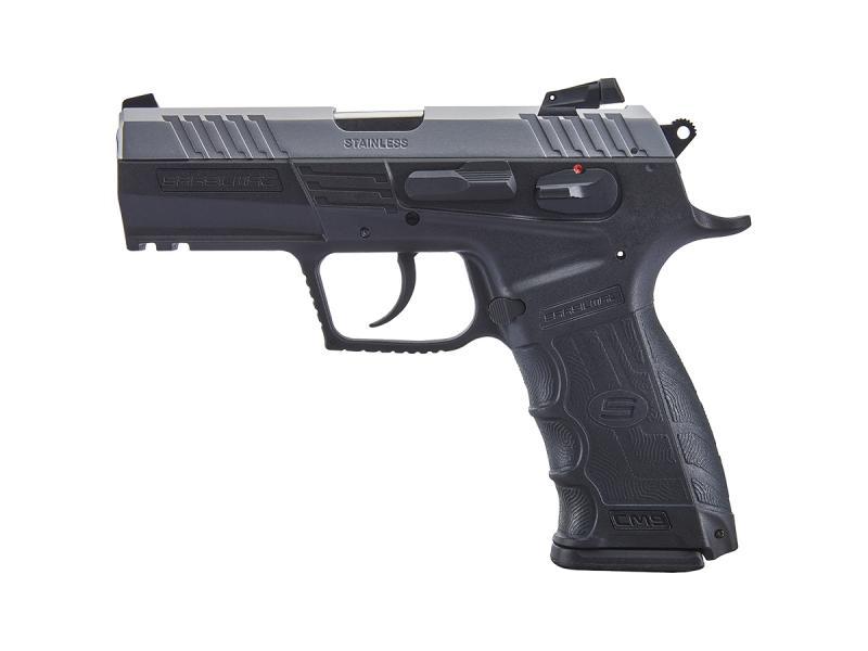 Sarsilmaz CM9 G2 9mm pistol
