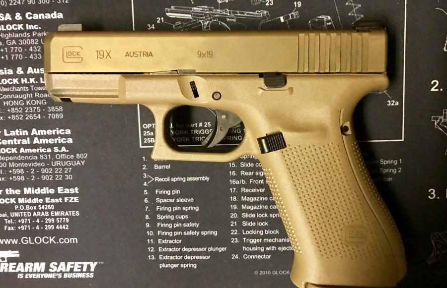 Glock 19X? - Page 48