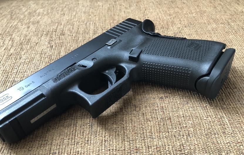 Glock 19 - Gen 4 or 5?