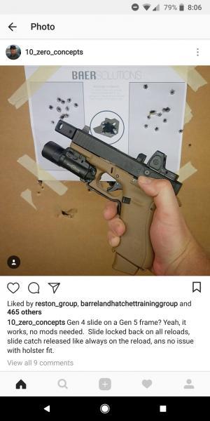 Glock 19X? - Page 58