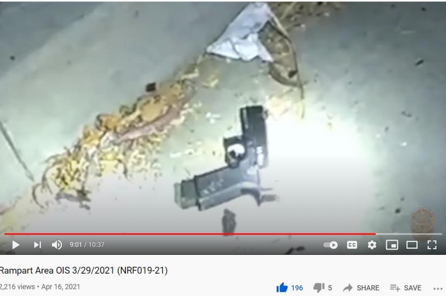 Name:  LAPD Rampart OIS Gun .jpg Views: 250 Size:  42.0 KB