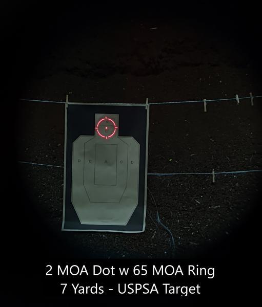 Name:  2 MOA dot + 65 MOA Ring - 7 yards - Head.jpg Views: 25 Size:  25.3 KB